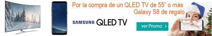 Promo Qled S8