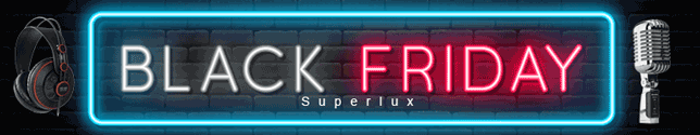 Superlux Black Friday 19
